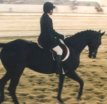 Competing at the Merdeka Cup 1992